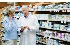 Marisol Touraine s'oppose à la vente de médicaments en grandes surfaces