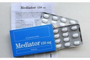 Mediator® : un premier procès au civil pour le laboratoire Servier