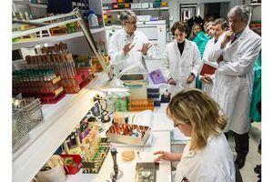 Mobilisation contre la résistance aux antibiotiques