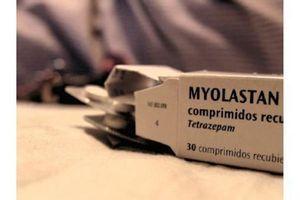 Myolastan et ses génériques retirés du marché