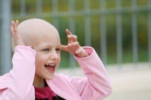 Nouvel espoir face à un cancer cérébral très agressif de l'enfant