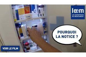 Nouvelle web-série pour promouvoir le bon usage des médicaments