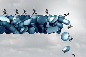 Opiacés : ouverture d'un procès historique contre un laboratoire pharmaceutique