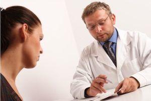 Premier progrès face au cancer avancé du col de l'utérus
