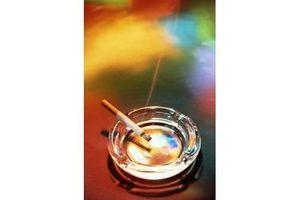 Sevrage tabagique : controverse autour des substituts nicotiniques