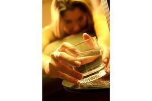 Un nouveau médicament contre l'alcoolisme ?