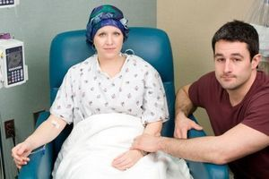 Un test permet d'évaluer le risque de toxicité d'une chimiothérapie