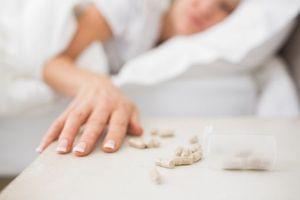 Vers une baisse du remboursement des somnifères ?