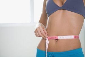 40% des Françaises veulent perdre les kilos de l'été