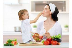 5 astuces pour faire manger 5 fruits et légumes à vos enfants