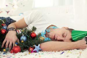 7 bons réflexes pour compenser les excès entre deux réveillons