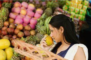 Adoptez une alimentation respectueuse de la santé et de l'environnement !
