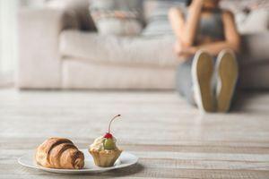 """Alimentation : faire preuve de """"self-control"""" ne signifie pas nécessairement renoncer à se faire plaisir"""
