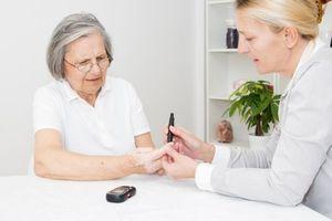 Une alimentation riche en antioxydants est bénéfique contre le diabète de type 2