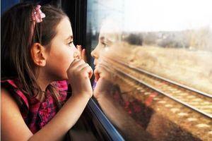 Apprenez à bien manger... à bord d'un train !