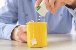 Aspartame et extraits de stévia ne font pas maigrir