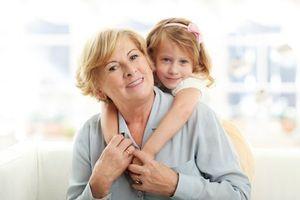 Ce que mange une femme enceinte influence la santé de ses petits-enfants