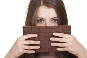 Coup de blues ? Le chocolat ne vous remontera pas le moral !