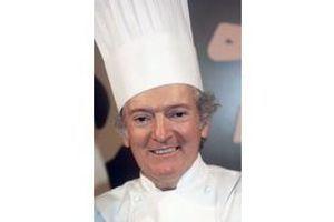 Décès du Chef pâtissier Gaston Lenôtre