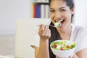 Dépression : pour l'éviter, mangez équilibré !