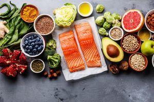 Des experts élisent le régime alimentaire le plus sain et le plus efficace