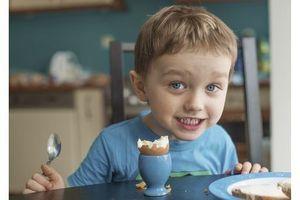 Diversifier l'alimentation dès l'enfance pour éviter les allergies