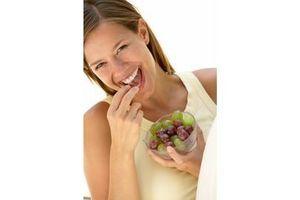Encore trop de fruits et légumes avec des résidus de pesticides