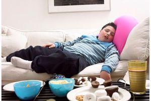 Etats-Unis : L'obésité recule chez les enfants... mais stagne chez les adultes