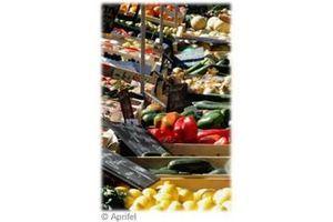 Fruits et légumes : les gestes fraîcheur incontournables