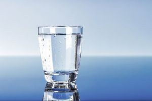 Journée mondiale de l'eau : pensez à vous hydrater !