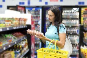L'affichage des allergènes alimentaires obligatoire à partir du 1er juillet