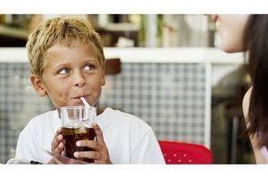 L'aspartame et les boissons énergisantes taxés pour combler le trou de la sécu ?