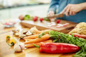 L'assaisonnement, la clé pour faire manger plus de légumes aux ados ?