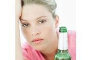 La bière augmente le risque de psoriasis chez la femme