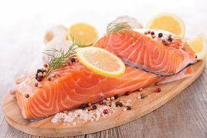 La Norvège déclare son saumon bon à consommer sans modération après analyse