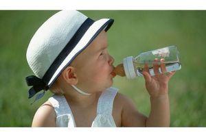 Le bisphénol A interdit de tous les contenants alimentaires