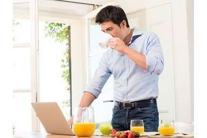 Le petit-déjeuner de plus en plus boudé par les Français