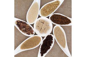 Le sucre, essentiel à un régime équilibré