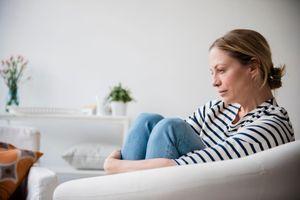 Le surpoids pourrait augmenter le risque de dépression