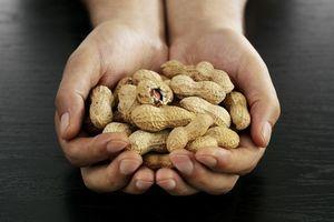 Les cacahuètes réduiraient la mortalité cardiovasculaire
