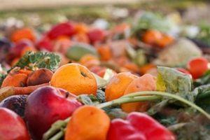 Les fruits et les légumes, c'est bon pour le moral !