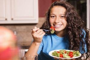 Les jeunes de plus en plus séduits par le végétarisme