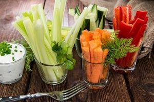 Les végétariens moins sujets à l'hypertension