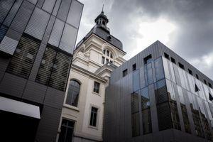 Lyon étrenne samedi sa Cité internationale de la gastronomie