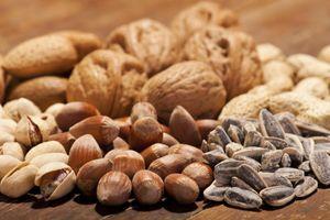 Manger des fruits à coque régulièrement pourrait réduire le risque de fibrillation atriale