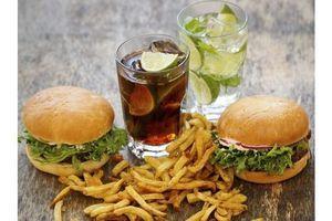 Manger gras et sucré affaiblit notre organisme