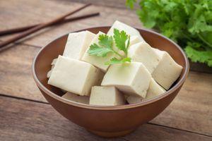 Manger du tofu abaisserait le risque de maladies cardiaques