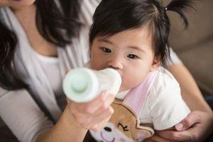 Nouveau scandale de lait infantile contaminé en Asie