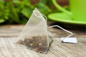 Ces nouveaux sachets de thés libèrent des particules de plastique dans votre tasse