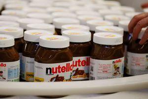 """Nutella vante sa """"qualité"""" au grand dam des nutritionnistes"""
